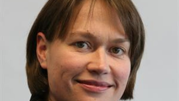 Kathrin Westphal leitet Sales Development