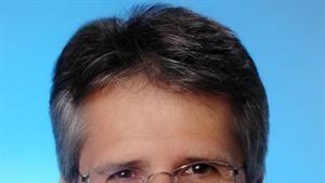 Eberhardt neuer Managing Director Europe
