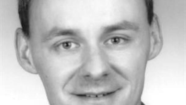 Schlößer neuer Chief Information Officer