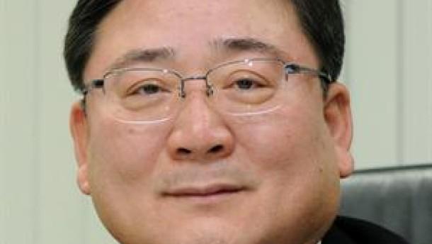 Lee neuer Präsident