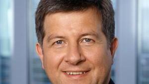Norbert Steiner übernimmt Vorsitz im Vorstand