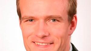 Martin Koers neuer Bereichsleiter