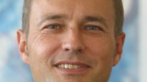 Fibig wird Vorsitzender des Vorstands