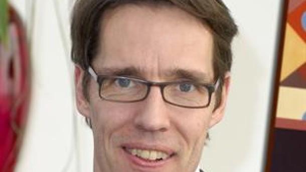 Ulf Mainzer neuer Chief Operating Officer