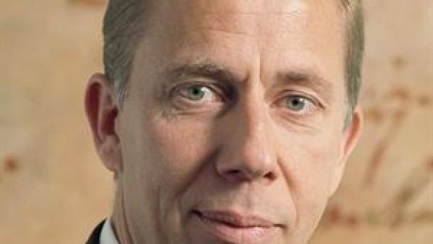 Jörg Spiekerkötter neuer CFO