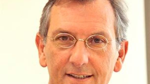 Ron Bonsen neuer Geschäftsführer