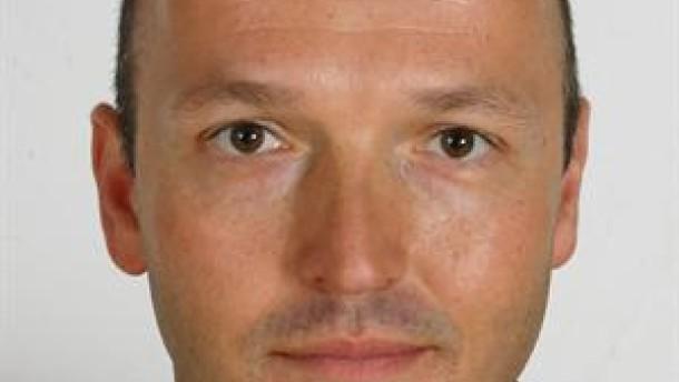 Crommen neues Vorstandsmitglied