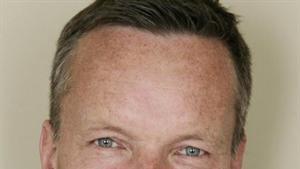 Steckhan wird Deutschland-Chef