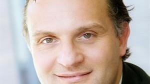Kathmann neuer Vice President