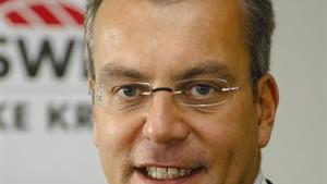 Dieter Steinkamp neues Vorstandsmitglied