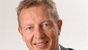 Andreas Schoo in die Geschäftsleitung