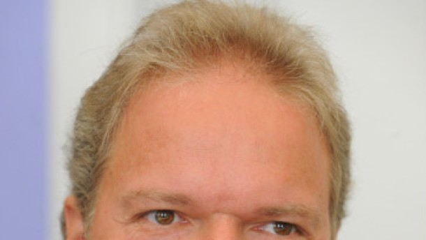 Claassen wird Vorstandsvorsitzender