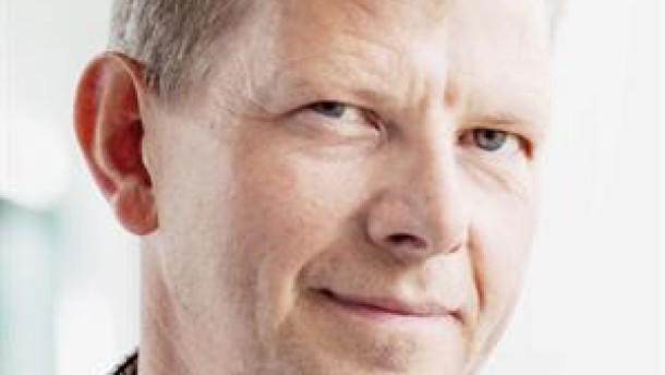 Dirks wird Vorstandsmitglied