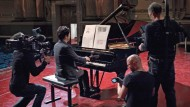 Ein Konzert in neun Artikeln
