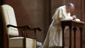 Papst setzt Kinderschutzkommission ein