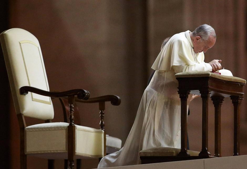 Irland katholische Kirche Sexmissbrauch Skandale
