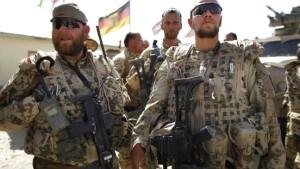 Guttenberg: Kriegsähnliche Zustände