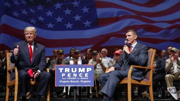 Ist Flynn nur der Anfang?