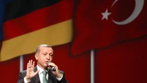Sammelt Ankara deutsche Geiseln?