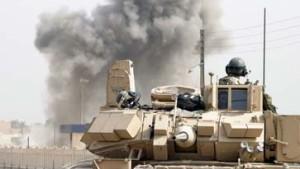 Blair stimmt zu: Briten verlegen Truppen