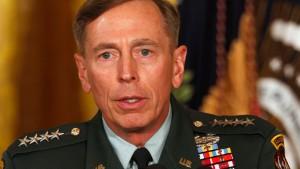 Petraeus sagt vor Benghasi-Ausschuss aus