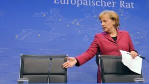Blair wird es nicht, ein Deutscher auch nicht