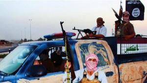 Französischer Syrien-Kämpfer in Berlin festgenommen