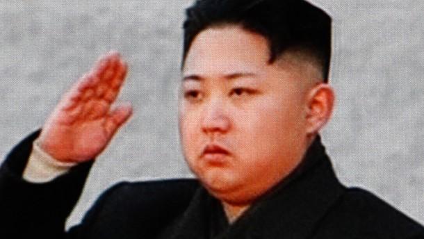 Nordkorea will so bleiben wie es ist