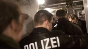 Gewalt gegen Polizisten - Auf Streife mit den Kontaktbereichsbeamten von Berlin/Wedding
