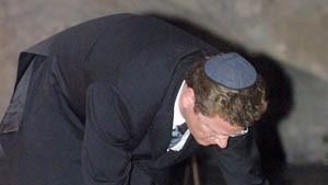 FDP setzt auf israelischen Vermittler im Antisemitismus-Streit