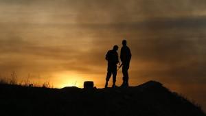 Israel spricht erstmals seit langem wieder mit der Hamas
