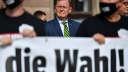 Thüringen verschiebt Landtagswahl