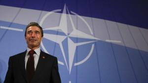 Rasmussen: Eine Erregung