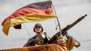 Deutschlands Sicherheit in der Sahelzone verteidigen?