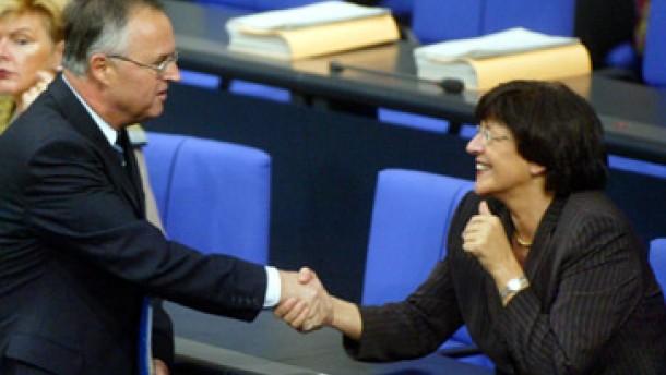 Rot-grüne Mehrheit beschließt Nullrunde für Rentner