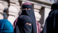 Dänemark verbietet Gesichtsverschleierungen