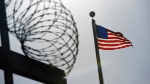 Guantánamo-Schließung dauert länger