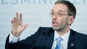 Österreich will Asylrecht ändern