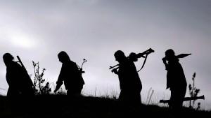 Koalitionspolitiker erwägen Ende des PKK-Verbots