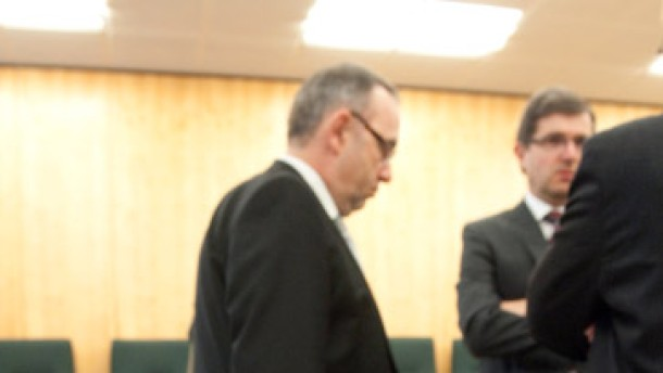 Verfassungsrichter äußern Zweifel an rot-grüner Haushaltspolitik
