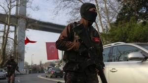 Attentäter von Istanbul ist wahrscheinlich Uigure