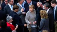 Der Bundestag regelt die Organspende neu