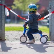 Durch die Aufnahme von Kinderrechten ins Grundgesetz sollen die Belange von Kindern mehr Gewicht bekommen.