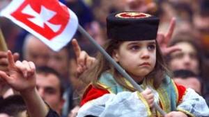 Wahl könnte Ende Jugoslawiens bedeuten