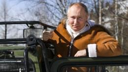 Wie kommen wir aus dem Russland-Tief, Herr Stubb?