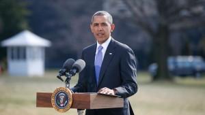 Washington verhängt Sanktionen gegen Putins Oligarchen