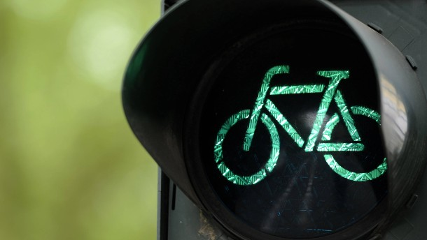 Mehr Fahrrad wagen