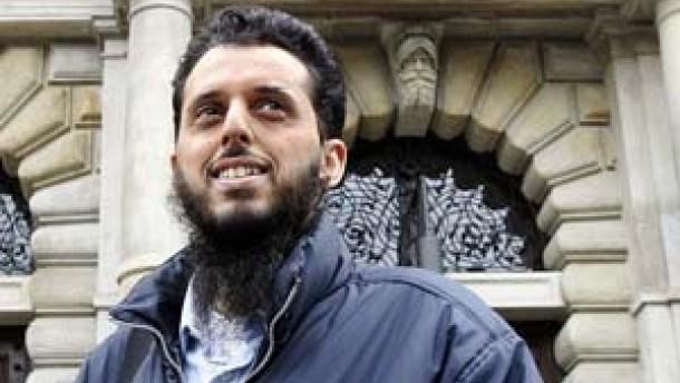 Motassadeq wieder vor Gericht