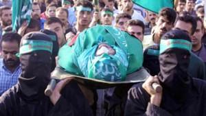 Weiteres Hamas-Mitglied getötet