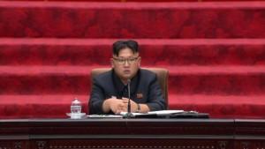 Kim Jong-un lässt sich zum obersten Führer befördern
